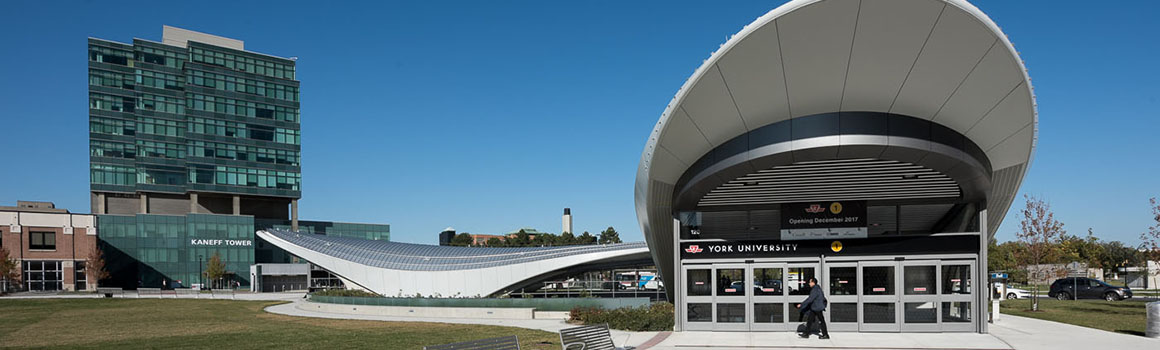 York University and Pioneer Village subway stations now open